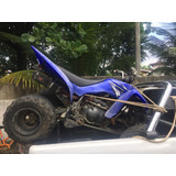 Quadriciculo Yamaha 350 Vc 2008