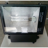 Reflector 400w Metal Halide, 220/240 Con Kit Y Bombillo