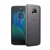 Motorola Moto G5 S Plus 32gb / 3gb Ram + Glass De Regalo