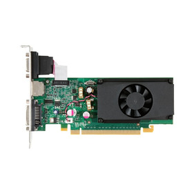 Placa De Video Geforce Evga 210 Pci-e 1gb Ddr3 Vga Hdmi Dvi