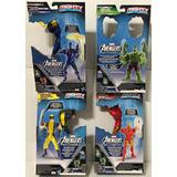 Marvel Avenger Figuras De Lucha Surtida 100% Original #a1822