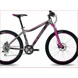 Bicicleta Alubike Mtb Slt 27.5 Dim 24 Vel Shimano Altus 2018