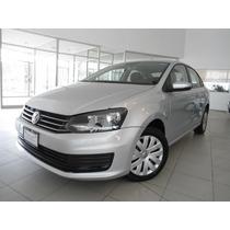 Volkswagen Vento Comfortline Aut 2016