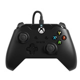 Xbox One Wired Controller - Negro