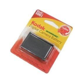 Bateria Kodak Klic-5001 Original Dx6490 Dx7440 Dx7590 Dx7630