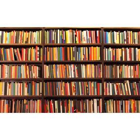 Lote Com 20 Livros - Para Estante Virtual, Sebo, Biblioteca