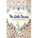 Libros En Inglés Y Otros Idiomas The Little Prince Coloring