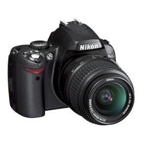 Maquina Fotografica D40