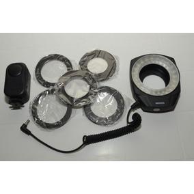 Ring Flash Neewer Universal Para Camaras Srl, Canon, Nikon