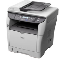 Copiadora Impresora Multifuncion Semi Ricoh Aficio Sp3410sf