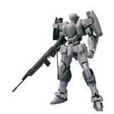 Full Metal Panic!: Robot Spirit M9 Gunsback Kruz Custom Figu