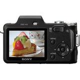 Display Sony Dsc-h3 Cambio En 1 Hora Repuesto Original
