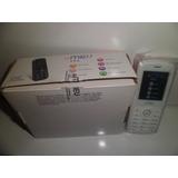 Celular Meu 406 Original Desbloqueado Dual 2 Chip Mp3 Fm
