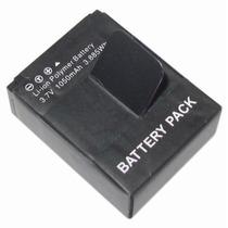 Bateria Para Gopro Hero 3/hero 3+ 1050 Mah - Gopro