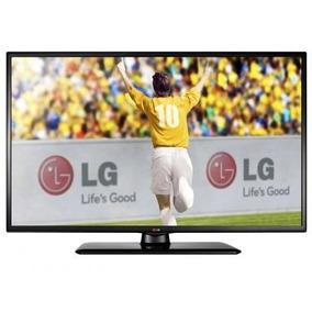 Tv Led 47 Full Hd Lg 47ln5460 Conversor Sem Base Mostruário