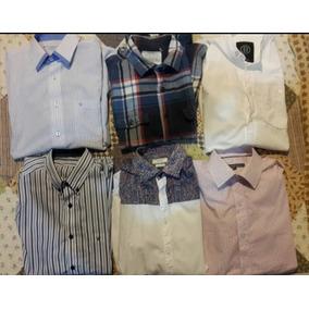 Camisas Zara Bershka Pantalon Levis Ternos