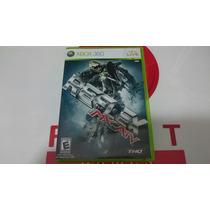 Mx Vs Atv Reflex Mídia Física Usada Xbox 360