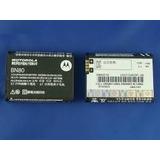 Bateria Motorola Bn80 Bn-80 Mb300 Backflip I886 Nextel
