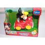 Mickey Mouse, Auto Gracioso, Sonidos, Musical, Moviimiento