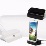 Base Dock Para Android (samsung, Zony Ericsson, Motorola)