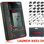 Launch X431 Iv Master Auto Diagnostic Scanner Oferta