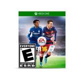 Liquido Fifa 16 Nuevo Sellado Xbox One