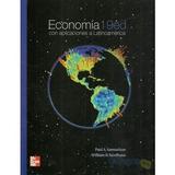Economía Con Aplicaciones A Latinoamérica