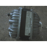 Motor Ventilador Motorvenca 18w 115v