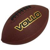 Bola De Futebol Americano - Vollo - Original Profissional