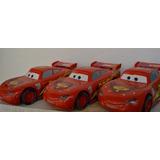 Rayo Mcqueen Cars 3 Traccion Juguete