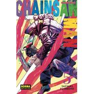 Chainsaw Man #5