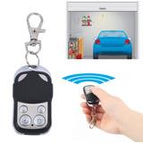 Control Remoto Para Garage, Cochera, Alarma, Universal, Clon