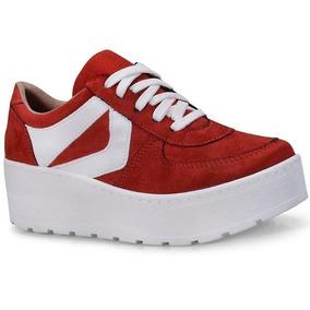 446052a9c608c Sapato Com Solado Vermelho - Sapatos para Feminino no Mercado Livre ...