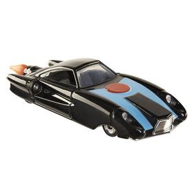 Auto En Miniatura Metalicos Los Increibles 2 Original 8 Cm