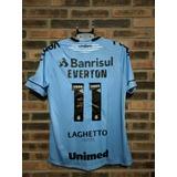 Camisa Gremio Preta - Camisa Grêmio Masculina no Mercado Livre Brasil 21bf548c92fa2