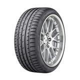 Neumáticos Continental Contisportcontact 3 205/45/r17 84w