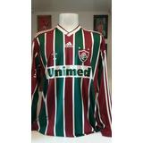 Bandeirão Do Fluminense Usado no Mercado Livre Brasil d9983c08234a8
