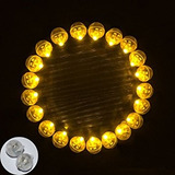 Mini Luces Led..deco..especial Globos!!