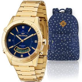 b118e8b7018 Mochila Feminina Girassol - Joias e Relógios no Mercado Livre Brasil
