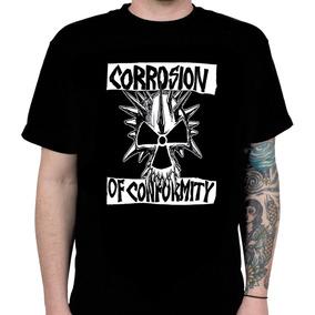 Camiseta Corrosion Of Conformity