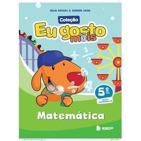 Eu Gosto Mais - Matemática - 5º Ano - 3ª Ed. 2015