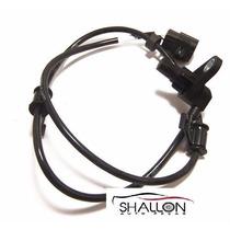Sensor Freio Abs Dianteiro Direito Chery Face S18 S123550112