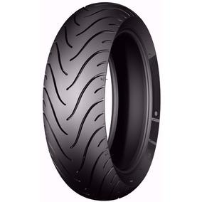 Pneu Traseiro Michelin 110/80-14 Street Biz 100 125 Pop 100