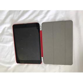 Ipad Preto 64gb Cartão E Wi-fi