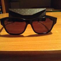 Gafas Gucci Negras Clásicas