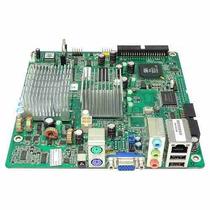 Placa Mãe + Processador Celeron 1.2 Ghz 256mb Ot360 Positivo
