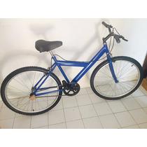 Bicicleta Montaña 26 Monk+ Casco+ Envio Gratis