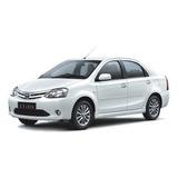 Service Mantenimiento Toyota Etios Sintetico 20.000 Km