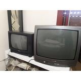 2 Tv Usadas