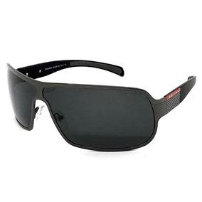 Oculos De Sol Masculino Spr Premium Máscara Polarizado